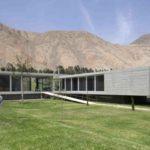 Casa en Los Andes por el arquitecto peruano Juan Carlos Doblado