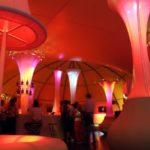 Un bar creado para promocionar a baileys, londres