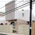 Arquitectura de Puerto Rico – Auténtica refacción de una residencia moderna en Puerto Rico