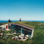 Arquitectura moderna Ecologica y sostenible, un diseño fuera de lo comun