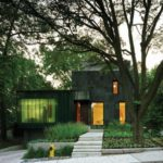 La Casa de Cascada por Paul Raff Studio, espectacular diseño