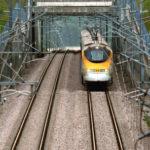 Megaestructuras: Channel Tunnel