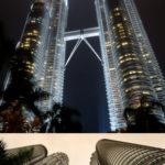 Torres petronas  Mega – estructuras