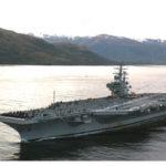 U.S.S. Ronald Reagan : Mega – estructuras