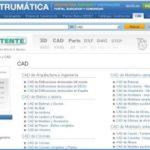 Construmática: Una plataforma de información y contenidos relacionados con la arquitectura, la ingeniería y la construcción