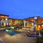 Impresionante residencia: Casa Hilltop en el Rancho Santa Fe, California