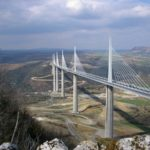 Viaducto de Millau : Mega – Estructuras