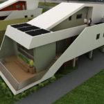 Casas Camelback por Graft Arquitectos