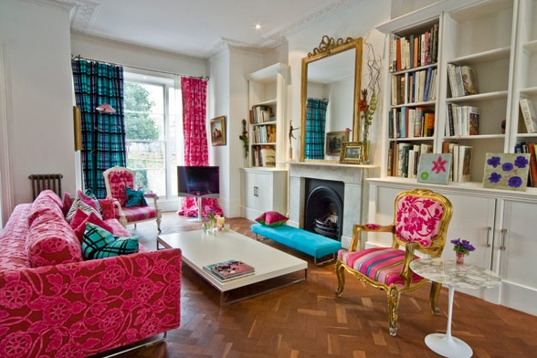Large-and-Colouful-House-on-Portland-Road-in-London-2