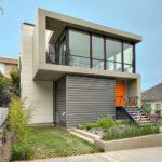 Pequeñas casas diseño por Pb Elemental de Arquitectos