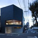 Una hermosa casa construida en 50 m2 de terreno