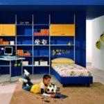 20 ideas para diseñar el dormitorio de sus niños