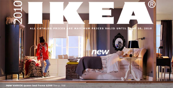 Ikea catalogo 2010 en l nea el mejor catalogo sobre for Diseno de interiores pdf