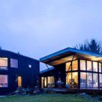 Hermosa casa de campo situada en Vashon Island, Washington