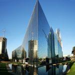 La Catedral de Cristal