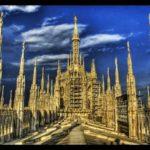 Maravillosas iglesias de Italia (34 imágenes)
