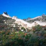17 Imágenes impactantes de la Gran Muralla China