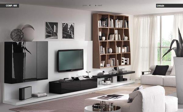 Ideas modernas para el dise o de su sala de estar 12 for Diseno de interiores salas