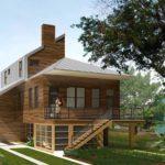Reconstrucción de Nueva Orleans por Brad Pitt Fundación de Arquitectura ( 6 imágenes)