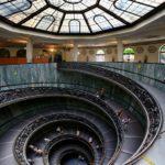 Colección de escaleras hermosas (20 imágenes)