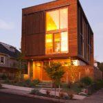 La Residencia de Butler, un encanto diseñado por PATH Arquitectura  (21 imágenes)