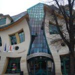 Edificios extraños del mundo (50 imágenes)