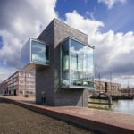 Divinatio Restaurant diseñado por Sluijmer & van Leeuwen Arquitectos (16 imágenes)