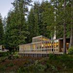 Sebastopol Residencia diseñada por Turnbull Griffin Haesloop Architects (20 imágenes)