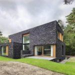 Villa en el Bosque diseñado por Zecc arquitectos (13 imágenes)