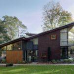 Bilthoven Residencias diseñadas por Cita Arquitectos (9 imágenes)