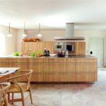 Cocinas contemporaneas de inspiración diseñadas por Bulthaup (22 imágenes)