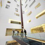 Interior del Hotel Madarin Oriental en Barcelona (32 imágenes)