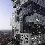 BUMPS construcción por los arquitectos de Sako (24 imágenes)