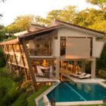Pedazo de paraíso en Costa Rica (7 imágenes)
