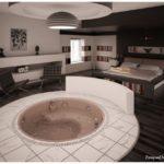 10 ideas para el diseño de su dormitorio (11 imágenes)