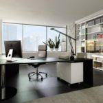 10 ideas de oficina en casa (10 imágenes)