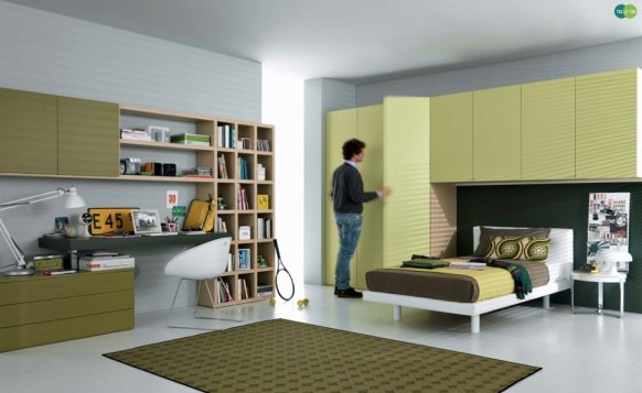 Bedroom Design Ideas Male