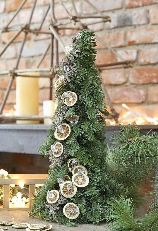Como hacer decoraciones para navidad ejemplos tikinti for Antiguedades para jardin
