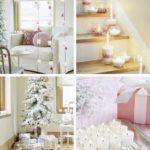 Como hacer una decoración a base de velas para navidad