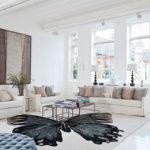 La Casa Blake en Londres, diseño simple y elegante
