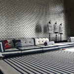 Muebles estilo nautico de Roche Bobois