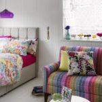 51 diseños de dormitorios elegantes estilo bohemio