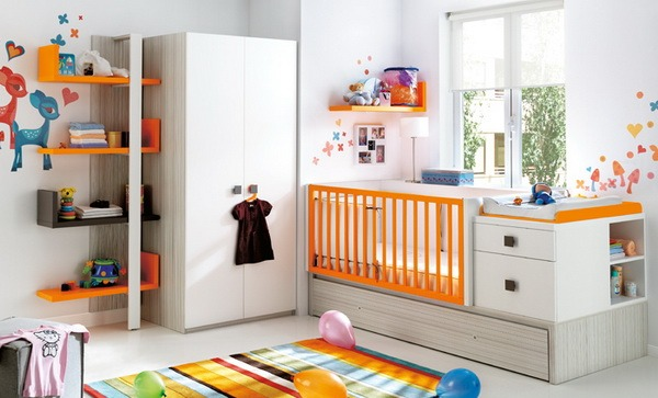 Habitaciones para ni os de kibuc tikinti - Kibuc dormitorios ...