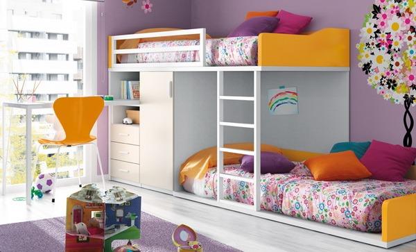 Habitaciones infantiles kibuc – dabcre.com