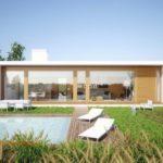 Una diseño diferente en esta casa del diseñador Marc Canut