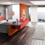 Diseños de cocinas contemporaneas de Arredo3