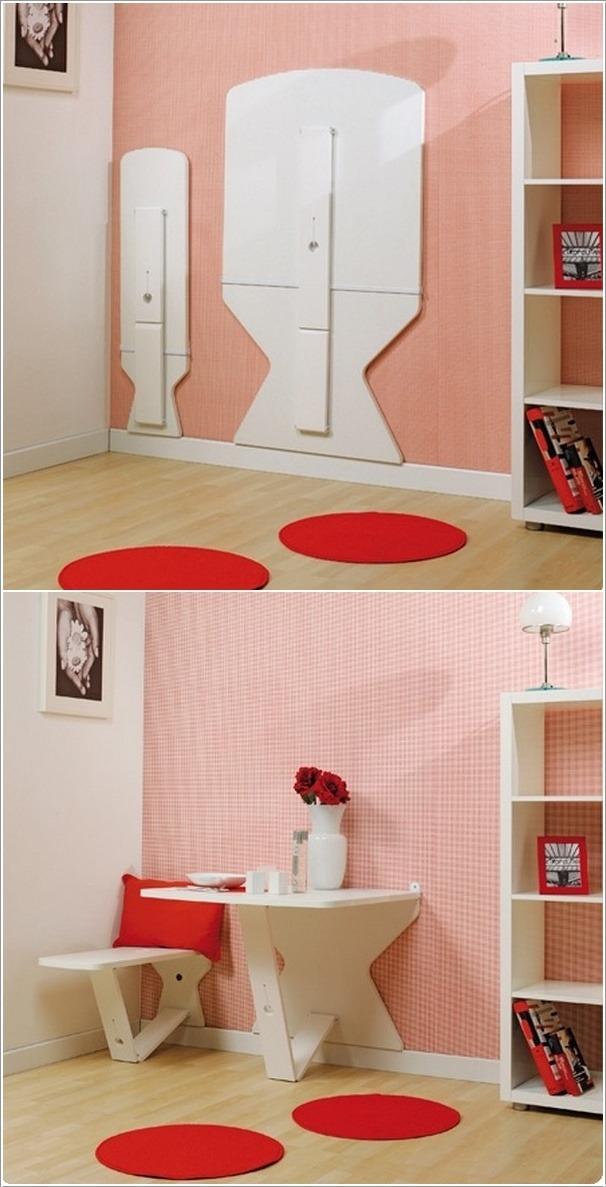 10 ideas para peque os espacios interiores tikinti - Ideas para espacios pequenos ...