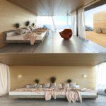 10 Extraordinarios Dormitorios, fuera de lo comun