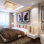 Pequeños Dormitorios diseño espacial a lo grande