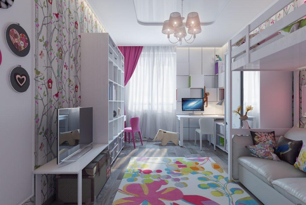 dormitorios de niños artisticos tikinti (10)